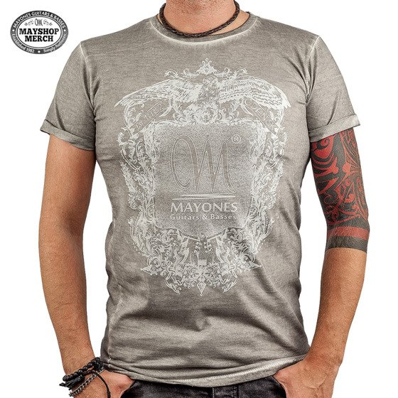 Mayones Clash T-Shirt